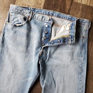 Vintage levi 501